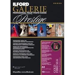 Wydruk 30x45 - Ilford Prestige Gold Fibre Silk 310g
