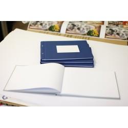 Album na zdjęcia / 25x35 cm / 50 kart
