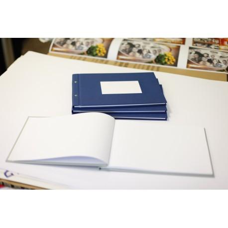 Album na zdjęcia 25x35 cm 50 kart