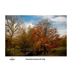 Wydruk na papierze Canson PhotoGloss Premium RC 270g