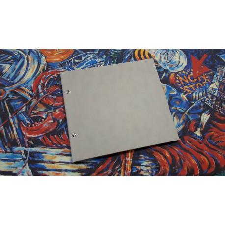 Tradycyjny album 24x24cm/ 20 kart