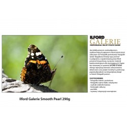 Wydruk foto - Ilford Galerie Smooth Pearl 310gr