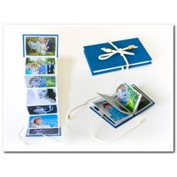 Album - foto harmonijka 10x15cm/ 6 zdjęć