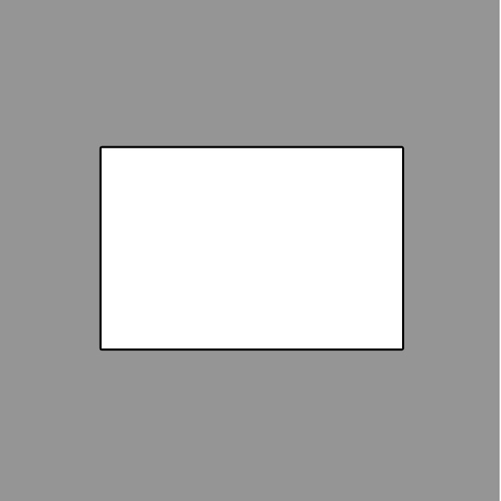 TAK - okienko na zdjęcie 10x15 poziome